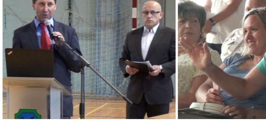 Burmistrz Sanoka o medialnej nagonce, inwestorze spa i nowym kierunku w PWSZ (FILM)