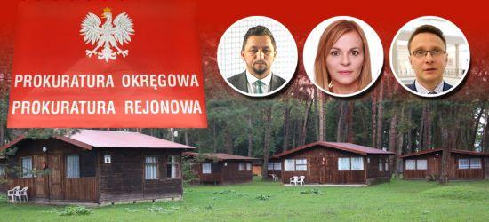 """Czy burmistrz sprzedał Sosenki po """"zaniżonej wartości""""? Sprawdzi to prokuratura (VIDEO)"""