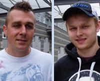 HOKEJ: Olearczyk, Bielec i Wilusz zagrają w Sanoku