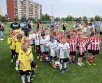 II miejsce Akademii Piłkarskiej w Resovia Summer Cup (ZDJĘCIA)