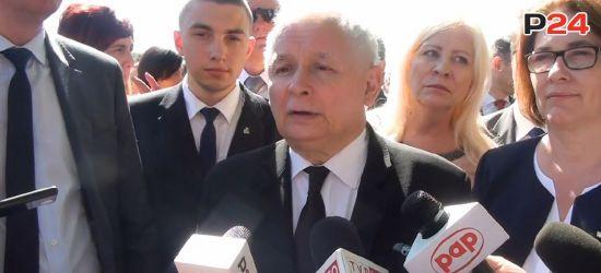 Ważą się losy Zjednoczonej Prawicy. Jarosław Kaczyński podjął decyzję?