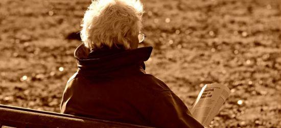 REGION: Molestował 71-letnią mieszkankę Domu Pomocy Społecznej!