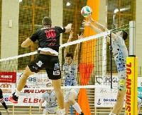Trzy punkty przywiezione z Częstochowy. TSV skutecznie walczy o play-off (FILM, WYWIADY)