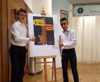 Sanocki duet fortepianowy wśród najlepszych instrumentalistów. Zdobył II miejsce na najważniejszej tegorocznej imprezie MKiDN (ZDJĘCIA)
