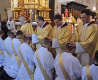Kapłanów swoich dał nam Bóg (audio)