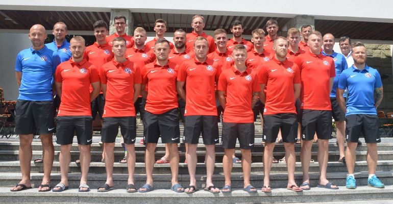 Reprezentacja Podkarpackiego ZPN-u w finale UEFA Regions Cup!