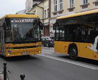 Miejskie autobusy w niedziele i święta pojadą do ostatniego przystanku w Bykowcach. Zobacz rozkład
