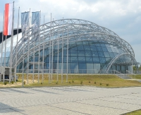 Czy w Jasionce powstało nikomu niepotrzebne centrum za 155 mln zł? (FILM, ZDJĘCIA)