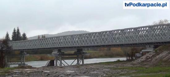 UWAGA KIEROWCY! Zamknięty most w Mrzygłodzie. Sprawdźcie objazdy