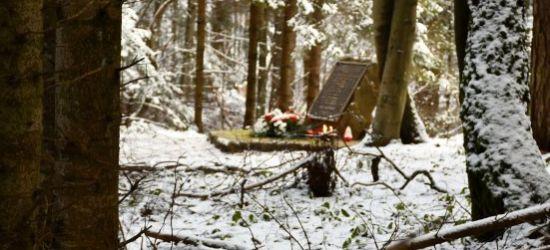 30. rocznica katastrofy śmigłowca w Cisnej (ZDJĘCIA)