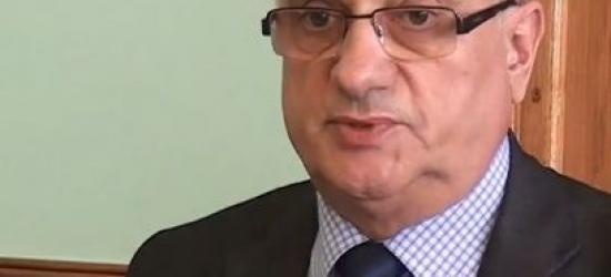 Bogdan Rzońca kontra Alicja Wosik. Poseł napisał na wicewojewodę do ministra