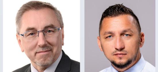 Burmistrz Tadeusz Pióro zaprasza Tomasza Matuszewskiego na debatę (FILM)