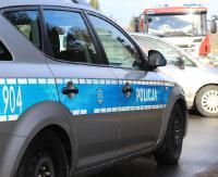KRONIKA POLICYJNA: Włamanie do klubu sportowego, amator niszczący samochody i kierowcy po kilku głębszych