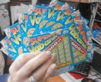 W Sanoku padła główna wygrana w zdrapce w Lotto. 55 tysięcy złotych (ZDJĘCIA)