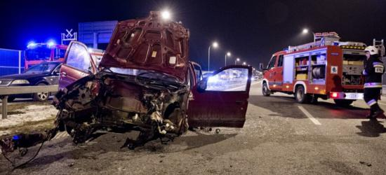 ŚMIERTELNY WYPADEK SIATKARZY KARPAT: Prokurator skarży zawodniczkę, która kierowała samochodem (ZDJĘCIA)