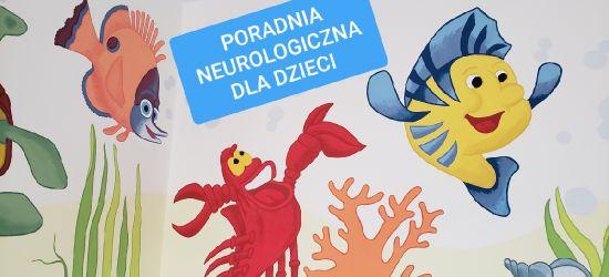 SZPITAL SANOK: Poradnia Neurologiczna dla dzieci już działa! (VIDEO)