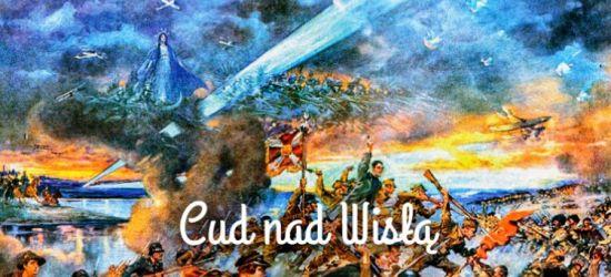SANOK: Cud nad Wisłą! Pikieta upamiętniająca Bitwę Warszawską. SPRAWDŹ