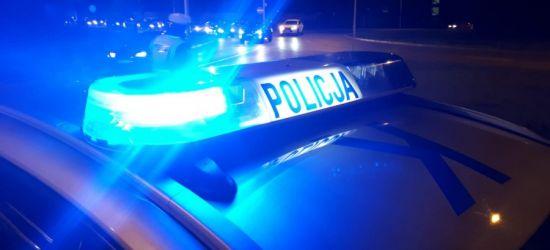 SANOK: Weekendowa plaga pijanych kierowców