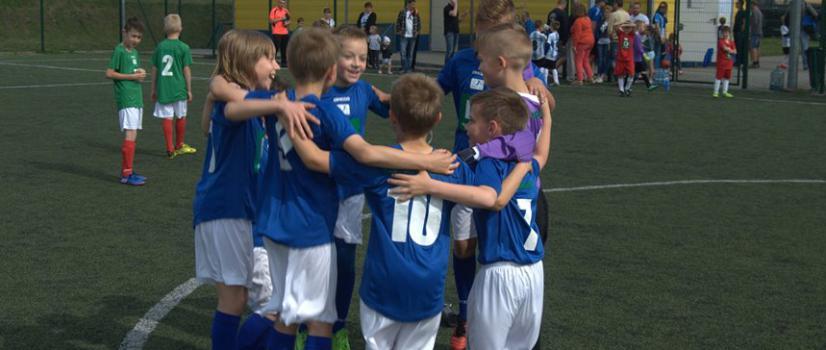 10-lecie Ekoball-u. Turnieje piłkarskie i wiele atrakcji dla dzieci