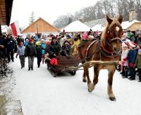 Magicznie i rodzinnie z wizytą Świętego Mikołaja (FILM, ZDJĘCIA)