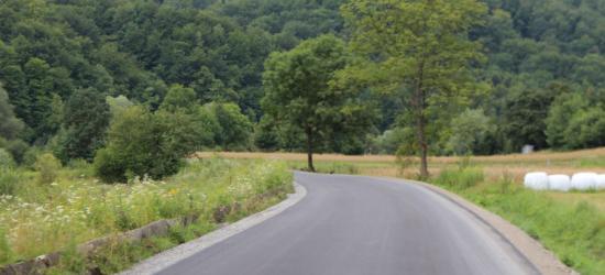 Droga z Radoszyc do granicy ze Słowacją przejdzie po kuratelę województwa? Oszczędności dla powiatu