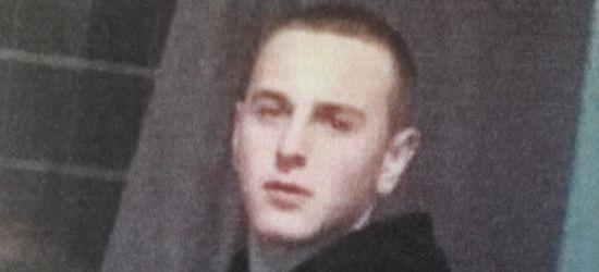 UWAGA: Zaginął Sebastian Parylak. Trwają poszukiwania 16-latka