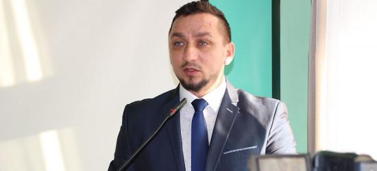Sprawozdanie burmistrza z działalności (VIDEO, FOTO)