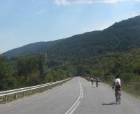 Pielgrzymka do Grecji. Kolejne trzy etapy rowerzystów z Sanoka (ZDJĘCIA)