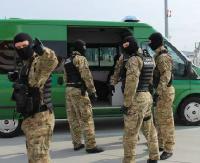 GRANICA: Miał czerwoną notę Interpolu. Został zatrzymany na przejściu granicznym w Korczowej