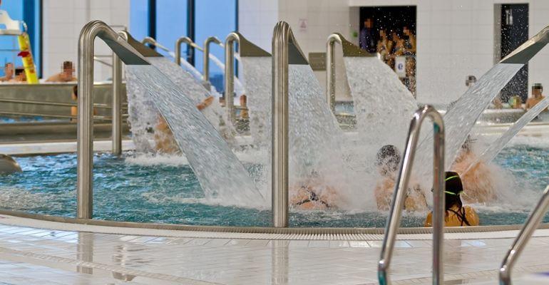 6 CZERWCA / SANOK: Otwarcie basenów!