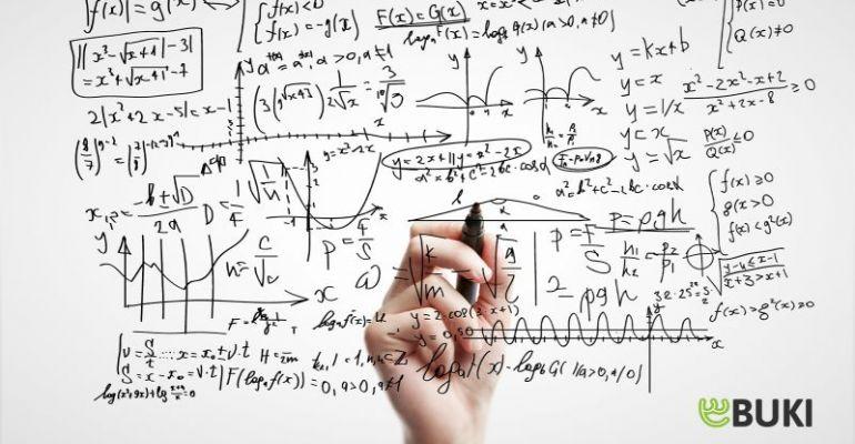 Egzamin z matematyki to nie wyrok! Eksperci BUKI podpowiadają, jak zdać egzamin ósmoklasisty na 100 procent
