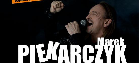 WYNIKI KONKURSU: Podwójne wejściówki na koncert Piekarczyka rozdane!