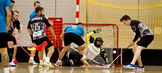 AKTUALIZACJA / SLU: Niespodzianka i dwa pewne zwycięstwa w pierwszej rundzie play-off