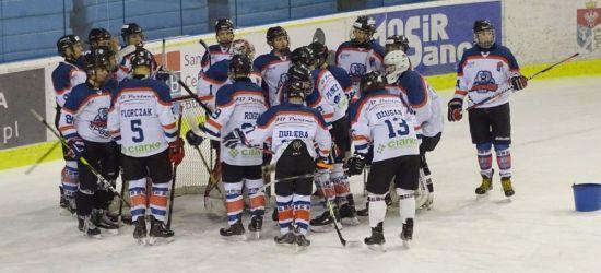 Juniorzy młodsi Niedźwiadków w półfinale. Dziś mecz z Podhalem (LIVE)