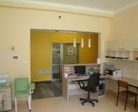 SZPITAL SANOK: Pierwszy etap prac na oddziale zakaźnym zakończony (ZDJĘCIA)