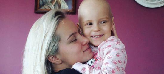 PODKARPACIE: Zrezygnowała z Top Model dla siostrzyczki chorej na raka (VIDEO)