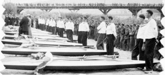 Spływ kajakowy był jednym z głównych punktów imprezy (ZDJĘCIA)