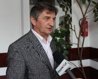 Marszałek Sejmu Marek Kuchciński w Sanoku. Oglądaj transmisję na żywo (VIDEO)