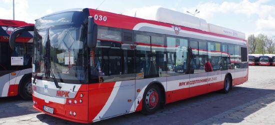 Autosan nie tylko produkuje, ale też modernizuje autobusy!