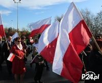 GMINA SANOK: Uroczyste Obchody 98. Rocznicy Odzyskania Niepodległości w Strachocinie