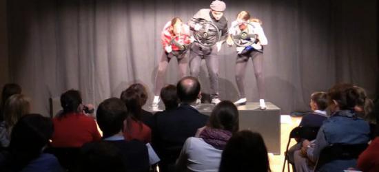 Lista Przebojów nie tylko dla oldboyów w Teatrze BWA (ZDJĘCIA)