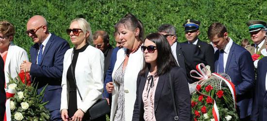"""TSV Sanok ogrywa Hutnika Kraków bez straty seta. """"Zespołowość to nasza siła"""" (FILM, ZDJĘCIA)"""