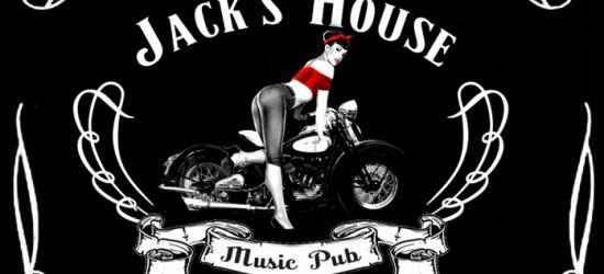 NASZ PATRONAT: Wieczór miłośników rocka w Jack's House (FILM)