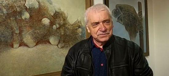 Wiesław Banach uhonorowany!