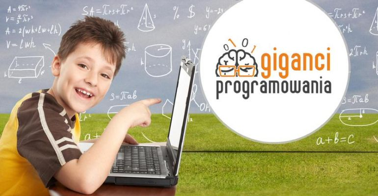 Giganci programowania – nowa szkoła programowania w Sanoku