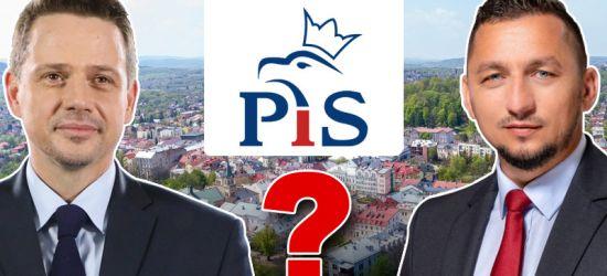 Czy PiS gnębi Sanok? Kandydat na prezydenta o niszczeniu samorządów (VIDEO)