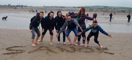 Kierunek: Irlandia! Uczniowie na Erasmus+