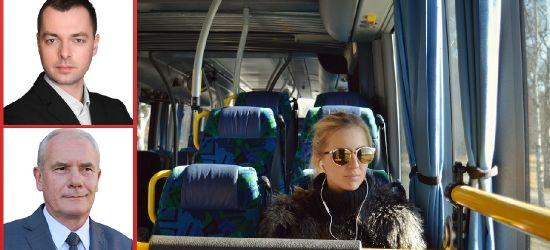 Autobusy mogą jeździć, ale czy będą miały dla kogo?