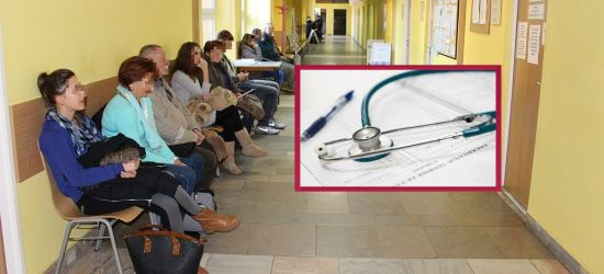 Kolejki do lekarzy w Sanoku. Sprawdź ile trzeba czekać?