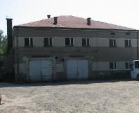 Nieruchomość na sprzedaż zabudowana budynkiem o funkcji magazynowo – przemysłowej